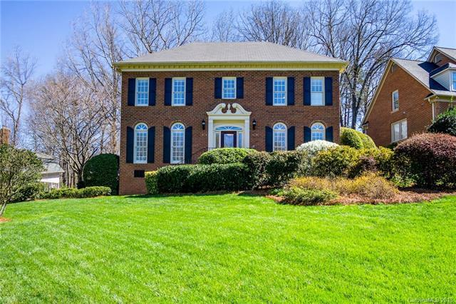 9516 Tresanton Drive, Charlotte, NC 28210 (#3366109) :: Stephen Cooley Real Estate Group