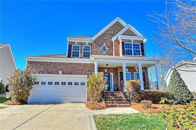 4172 Sunset Ridge Drive, Rock Hill, SC 29732 (#3366117) :: Exit Mountain Realty
