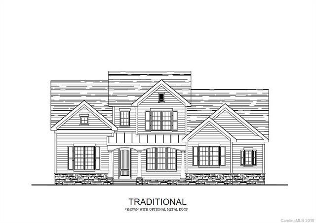 1273 Trinity Ridge Parkway Lot 113, Fort Mill, SC 29715 (#3366128) :: Exit Mountain Realty