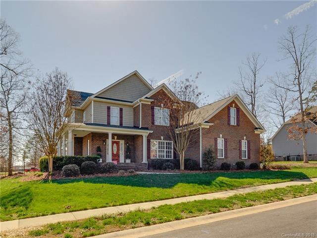 116 Vanderbilt Circle, Locust, NC 28097 (#3366134) :: Cloninger Properties