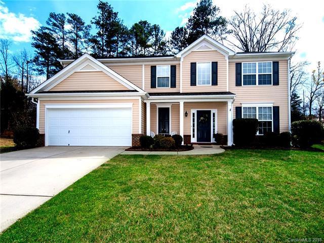 309 Memory Lane #166, Rock Hill, SC 29732 (#3366142) :: Stephen Cooley Real Estate Group