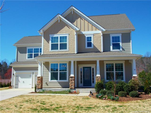 114 Arcata Court, Mooresville, NC 28117 (#3366225) :: Exit Mountain Realty