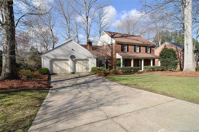230 Linville Drive, Matthews, NC 28105 (#3366228) :: LePage Johnson Realty Group, LLC