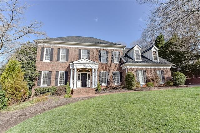 2508 Flintgrove Road, Charlotte, NC 28226 (#3366229) :: High Performance Real Estate Advisors