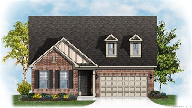 447 Fir Tree Court NW #64, Concord, NC 28027 (#3366230) :: Stephen Cooley Real Estate Group