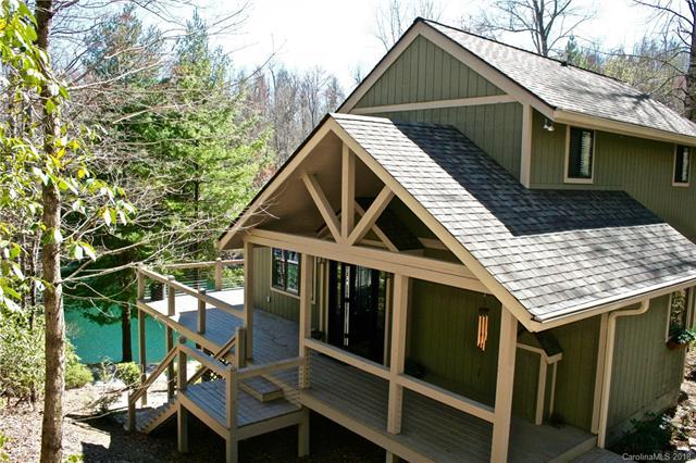 286 S Sequoyah Lane L86/U22, Brevard, NC 28712 (#3366248) :: Stephen Cooley Real Estate Group