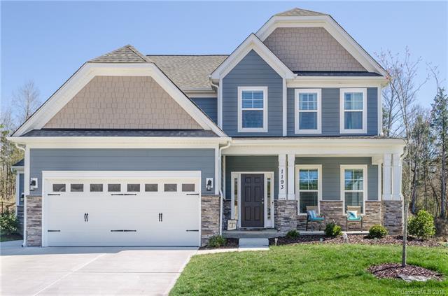 1193 Hollis Circle, Concord, NC 28025 (#3366257) :: LePage Johnson Realty Group, LLC