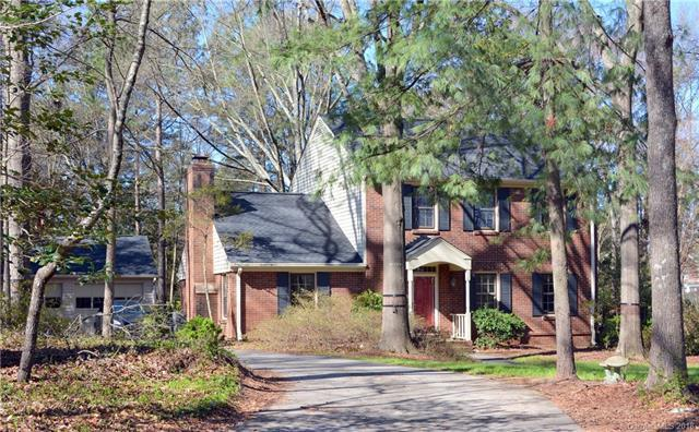 8700 Houston Ridge Road, Charlotte, NC 28277 (#3366261) :: The Ann Rudd Group