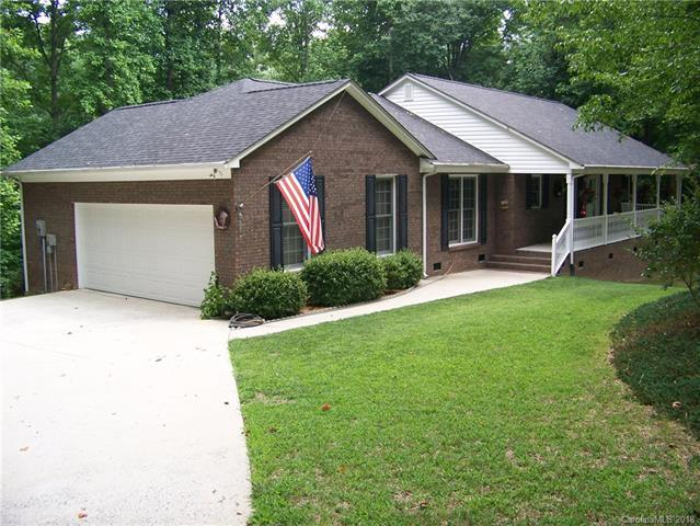 137 Waterwood Drive #31, Shelby, NC 28150 (#3366282) :: Puma & Associates Realty Inc.