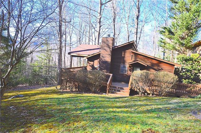 46 Thrush Drive, Maggie Valley, NC 28751 (#3366293) :: Miller Realty Group