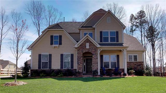 3112 Kinder Oak Drive, Indian Trail, NC 28079 (#3366307) :: Scarlett Real Estate