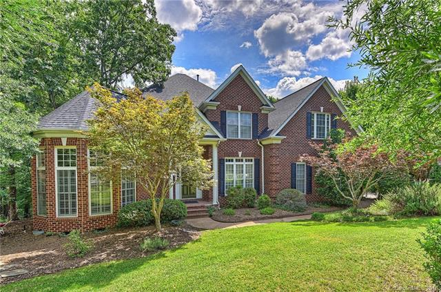 2533 Grimmersborough Lane, Charlotte, NC 28270 (#3366309) :: Exit Mountain Realty
