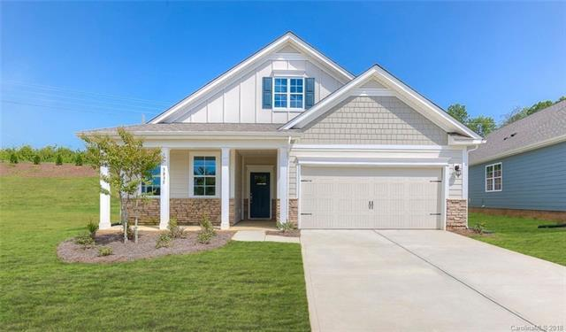 2414 Seagull Drive #18, Denver, NC 28037 (#3366314) :: Caulder Realty and Land Co.