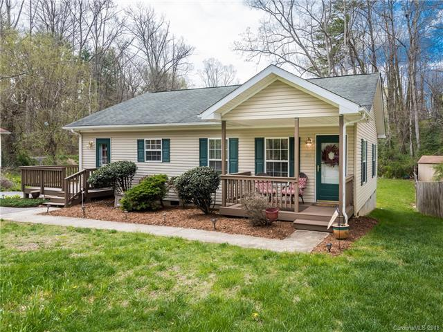 349 London Road, Asheville, NC 28803 (#3366326) :: Exit Mountain Realty