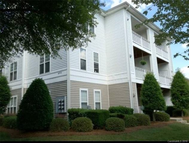 18710 Oakhurst Boulevard 3H, Cornelius, NC 28031 (#3366339) :: The Sarver Group