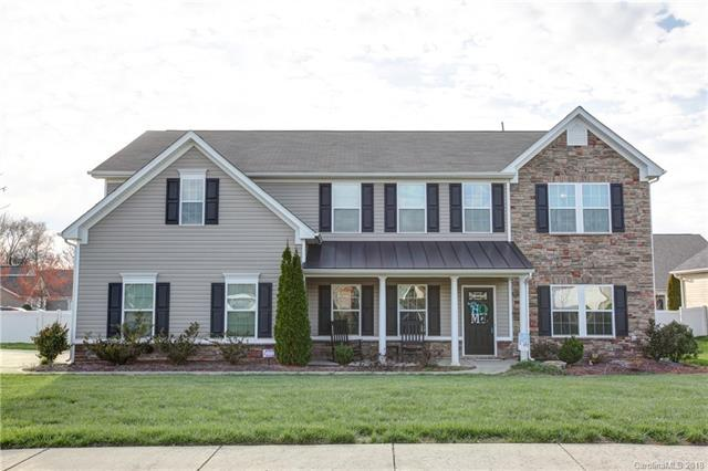 2652 Newhaven Street, Concord, NC 28027 (#3366368) :: Team Honeycutt