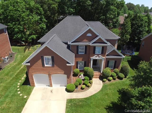 17015 Winged Oak Way, Davidson, NC 28036 (#3366369) :: Stephen Cooley Real Estate Group