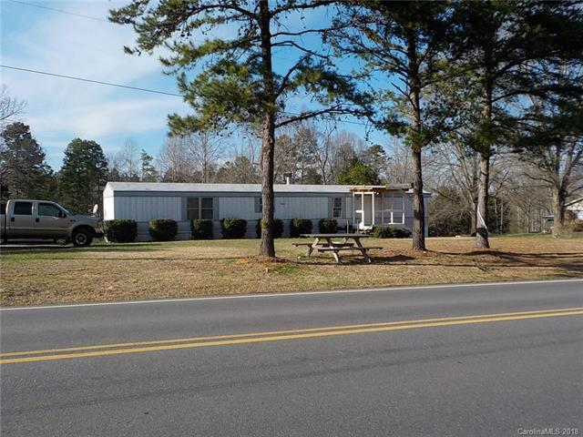 2444 S Mount Pleasant Road, Mount Pleasant, NC 28124 (#3366413) :: Team Honeycutt