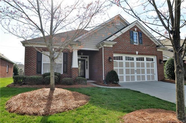 10915 Round Rock Road, Charlotte, NC 28277 (#3366424) :: Exit Mountain Realty