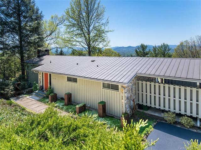 310 Town Mountain Road, Asheville, NC 28804 (#3366440) :: Puffer Properties
