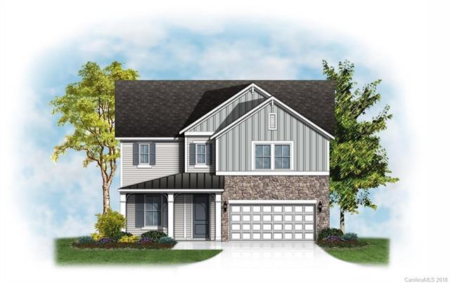 463 Hunton Forest Drive NW #57, Concord, NC 28027 (#3366482) :: Stephen Cooley Real Estate Group