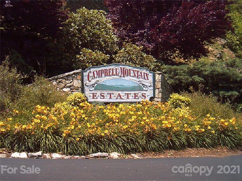 LOT 2 King Horn Ridge Lot 2, Waynesville, NC 28785 (#3366484) :: High Performance Real Estate Advisors