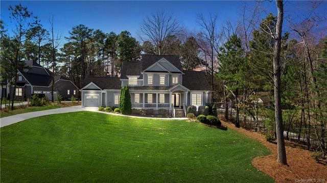 355 Stonemarker Road, Mooresville, NC 28117 (#3366493) :: LePage Johnson Realty Group, LLC