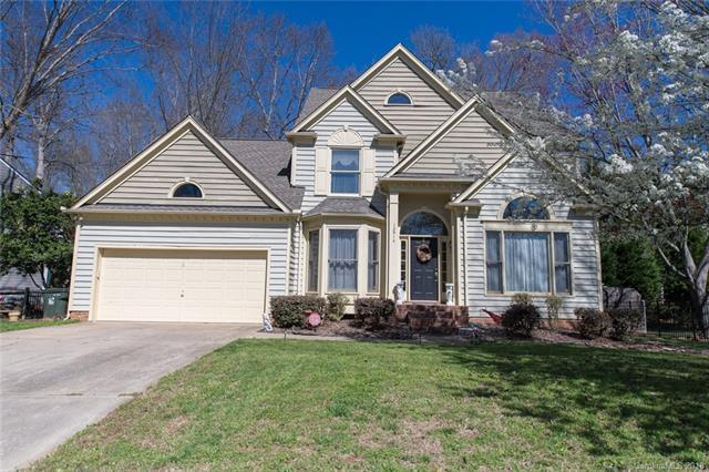 12914 Angel Oak Drive, Huntersville, NC 28078 (#3366512) :: The Ramsey Group