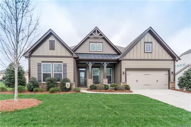 4012 Dunwoody Drive #277, Indian Trail, NC 28079 (#3366528) :: LePage Johnson Realty Group, LLC