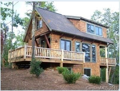 4110 Dense Acre Trail #80, Nebo, NC 28761 (#3366543) :: Stephen Cooley Real Estate Group