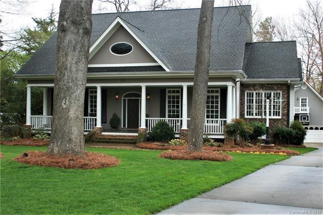 3923 Stoney Ridge Trail, Charlotte, NC 28210 (#3366566) :: Stephen Cooley Real Estate Group