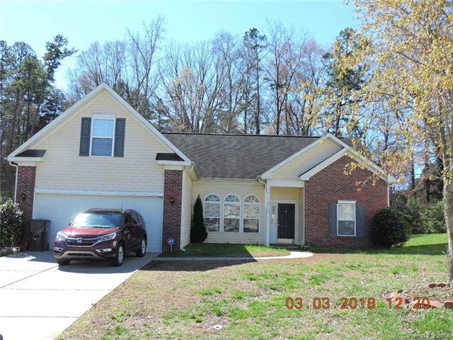 2918 Tindle Hill Lane, Charlotte, NC 28216 (#3366654) :: MECA Realty, LLC
