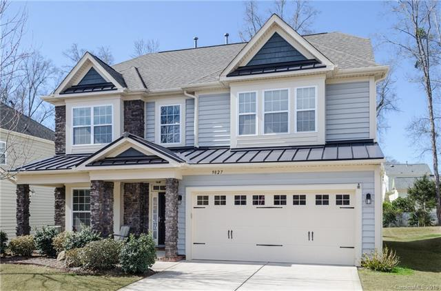 9827 Branchwater Avenue, Charlotte, NC 28277 (#3366684) :: The Ramsey Group