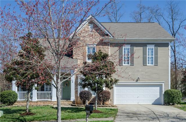 128 Pavillion Lane, Mooresville, NC 28117 (#3366685) :: LePage Johnson Realty Group, LLC