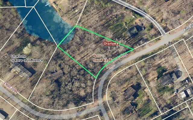 6511 Kinghurst Drive, Charlotte, NC 28216 (#3366689) :: Miller Realty Group