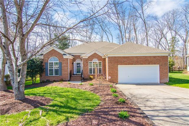 11802 Crossroads Place #36, Concord, NC 28025 (#3366716) :: Exit Mountain Realty