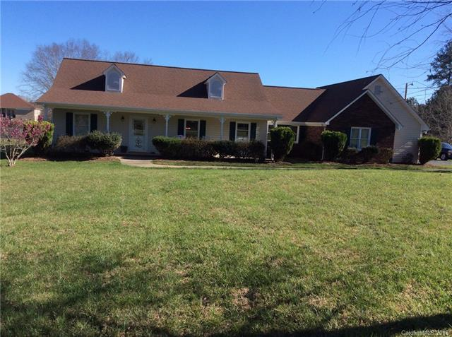 25472 Millingport Road, Locust, NC 28097 (#3366729) :: Exit Mountain Realty