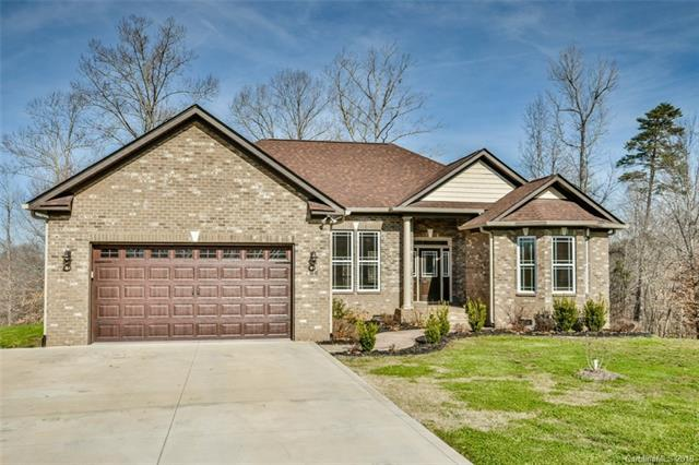 108 Sparta Drive #3, Mooresville, NC 28117 (#3366758) :: Cloninger Properties