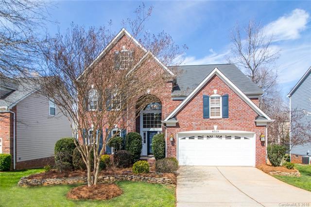6519 Summertree Lane, Charlotte, NC 28270 (#3366760) :: LePage Johnson Realty Group, LLC