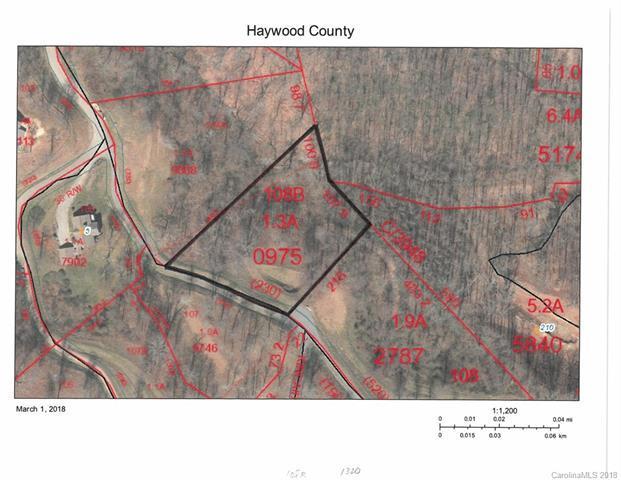 1163 Campbell Mountain Drive 108B, Waynesville, NC 28785 (#3366762) :: Carlyle Properties