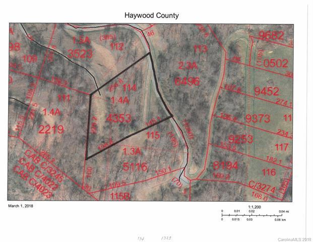 110 Kincaid Lane #114, Waynesville, NC 28785 (#3366771) :: MECA Realty, LLC