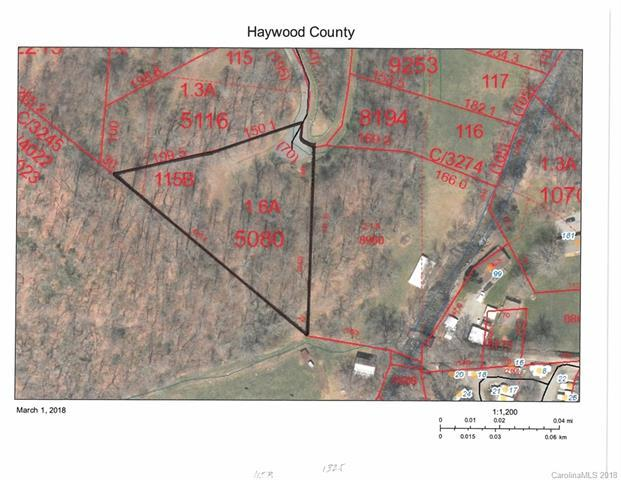 1362 Campbell Mountain Drive 115B, Waynesville, NC 28785 (#3366777) :: Caulder Realty and Land Co.