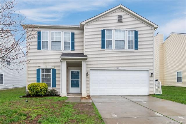 3041 Morel Avenue, Fort Mill, SC 29715 (#3366780) :: Exit Mountain Realty