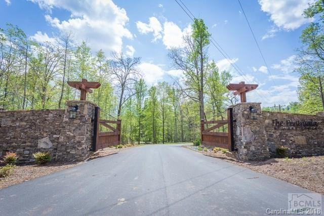 lot #86 Crest View Drive #86, Nebo, NC 28761 (#3366838) :: The Sarver Group