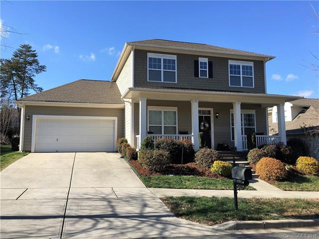 10503 Donahue Drive, Huntersville, NC 28078 (#3366847) :: Stephen Cooley Real Estate Group