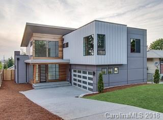 1925 Hall Avenue, Charlotte, NC 28205 (#3366865) :: Stephen Cooley Real Estate Group