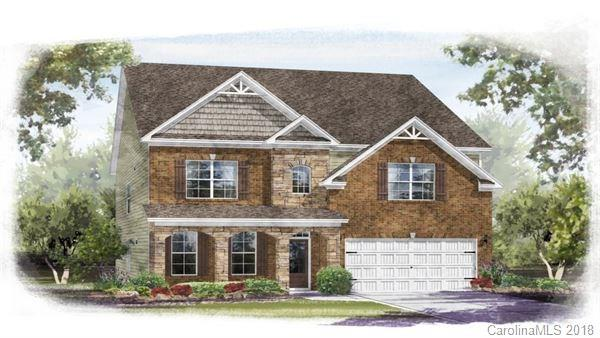 173 Barclay Drive #31, Waxhaw, NC 28173 (#3366888) :: Odell Realty Group