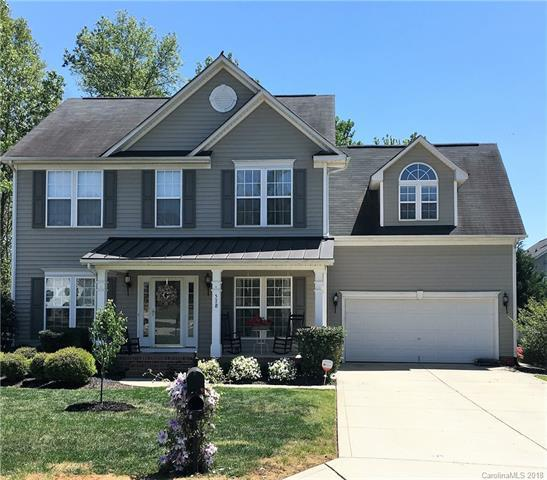 578 Veloce Trail #98, Fort Mill, SC 29715 (#3366890) :: LePage Johnson Realty Group, LLC