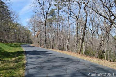 0 Fox Run Lane #21, Tryon, NC 28782 (#3366955) :: LKN Elite Realty Group | eXp Realty