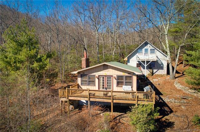 849 Pine Ridge Road, Hendersonville, NC 28792 (#3366967) :: Puffer Properties